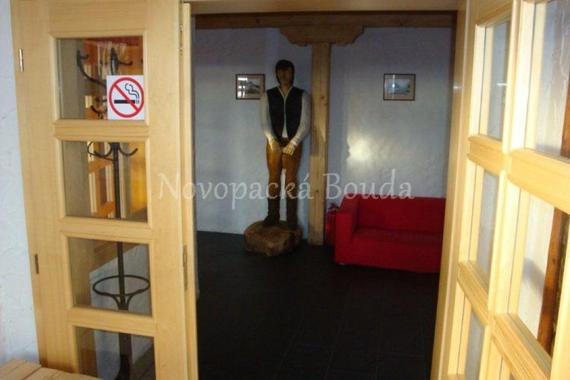 Novopacká bouda foto 9