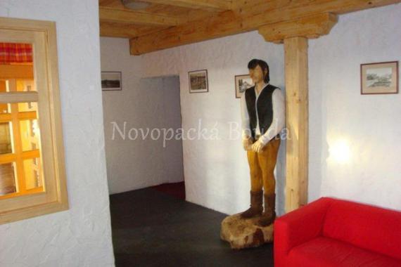 Novopacká bouda foto 8