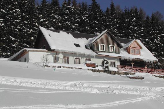 Pension Horský ranč foto 2