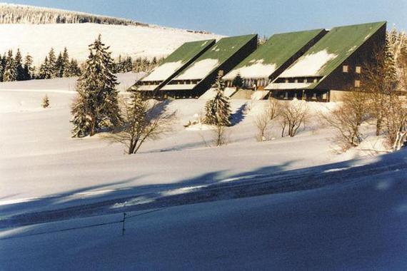 Horský hotel Tetřeví boudy foto 1