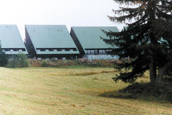 Horský hotel Tetřeví boudy foto 5