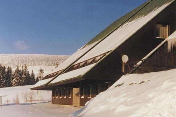Horský hotel Tetřeví boudy foto 7