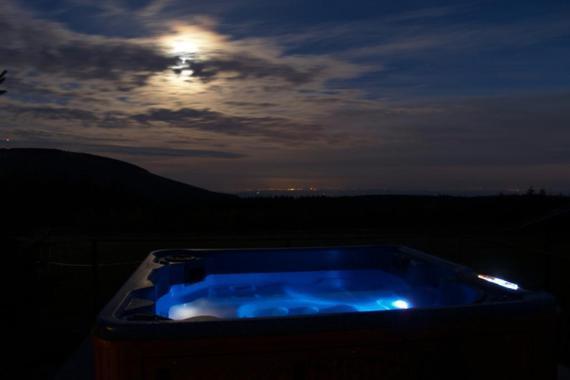 Horský hotel Lesní Bouda  foto 12