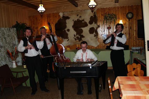 Horský hotel Lesní Bouda  foto 8