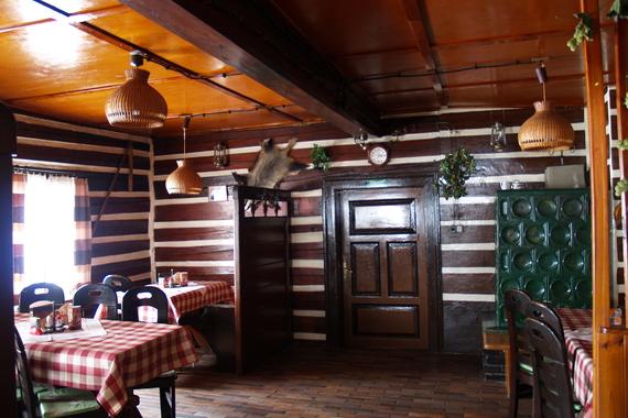 Horský hotel Lesní Bouda  foto 18