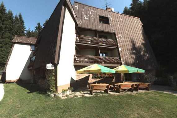 Penzion Krakonoš foto 1