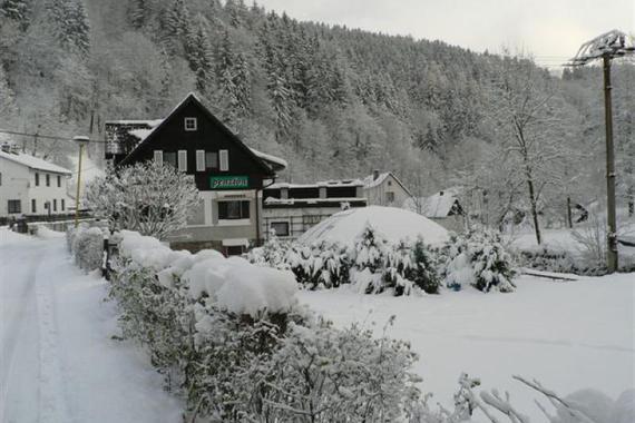 Chata Rozárka foto 7