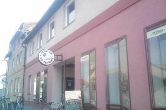 Penzion Na pekárně foto 3