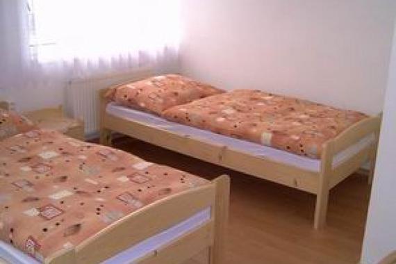 Penzion Na pekárně foto 6