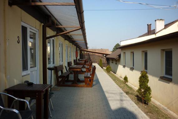 Penzion U Hiclů foto 2