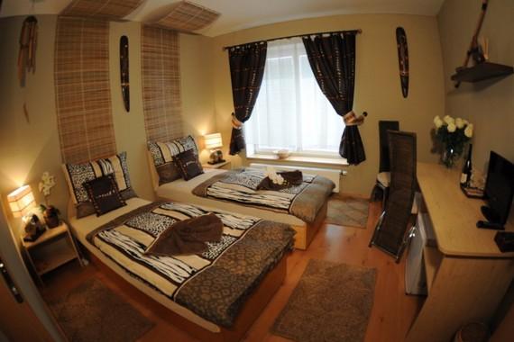 Penzion Kovárna foto 1