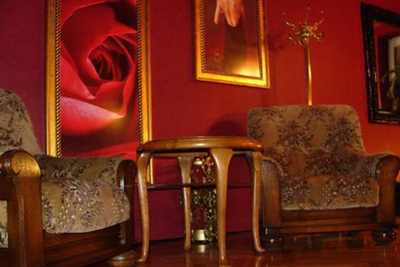 Hotel Cadillac foto 7