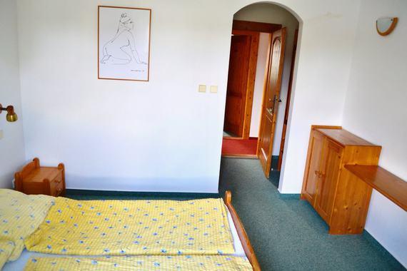 Penzion Na Soutoku foto 6