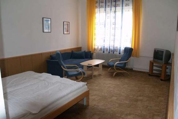 Penzion Pod Šibeňákem foto 9