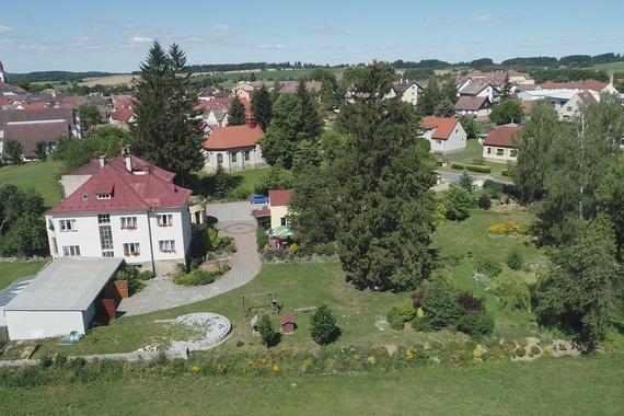 Penzion Pod Šibeňákem foto 12