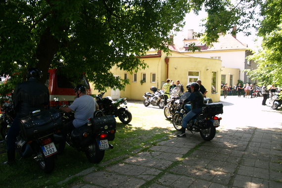 Penzion Pod Šibeňákem foto 22