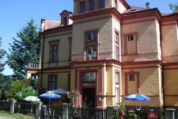 Vila Helena - penzion foto 1