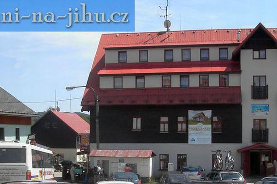 Penzion Pohoda foto 1
