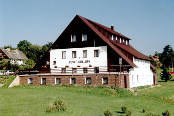 Penzion České chalupy foto 1