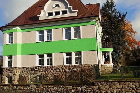 Vila U Šebestů foto 1
