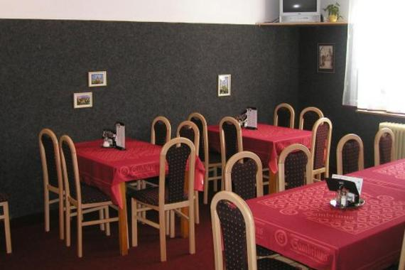 Penzion Na Lukách foto 10