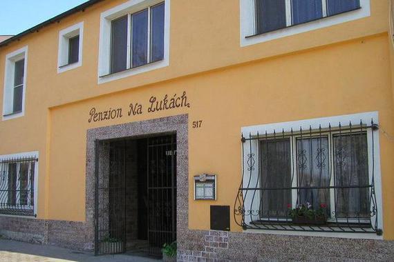Penzion Na Lukách foto 1