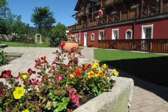 Hotel Barborka foto 5