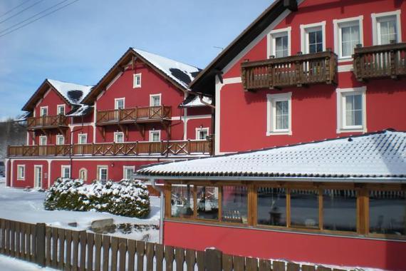 Hotel Barborka foto 3