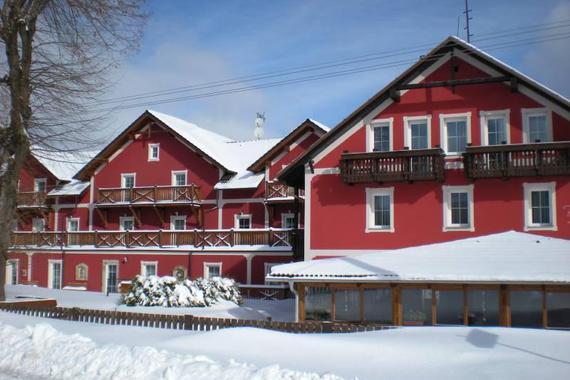 Hotel Barborka foto 19