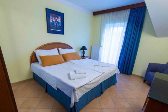 Hotel Barborka foto 13