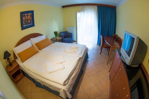 Hotel Barborka foto 18