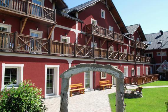 Hotel Barborka foto 2