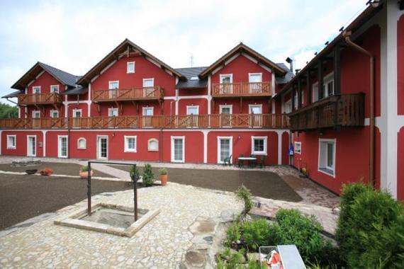 Hotel Barborka foto 4