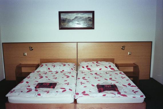 Hotel LUX foto 8