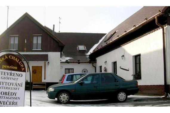 Penzion Česká Chalupa foto 1