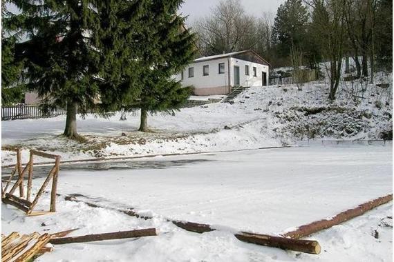 Penzion Česká Chalupa foto 2