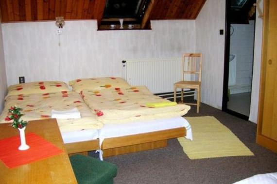 Penzion Česká Chalupa foto 3