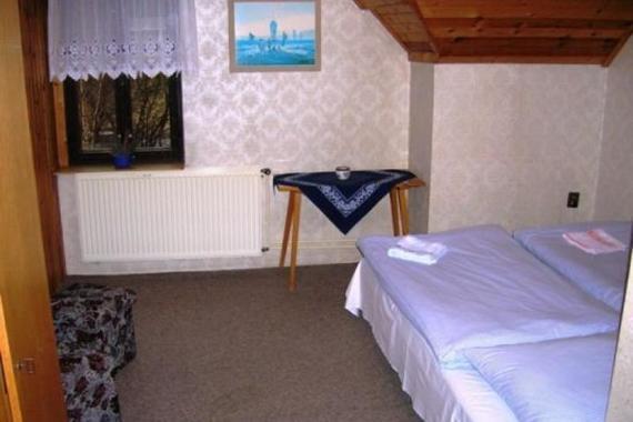 Penzion Česká Chalupa foto 6