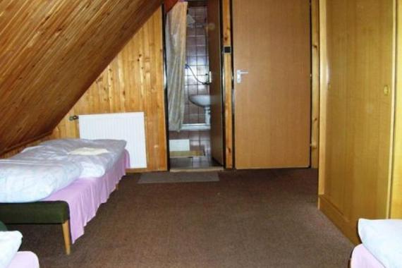 Penzion Česká Chalupa foto 7