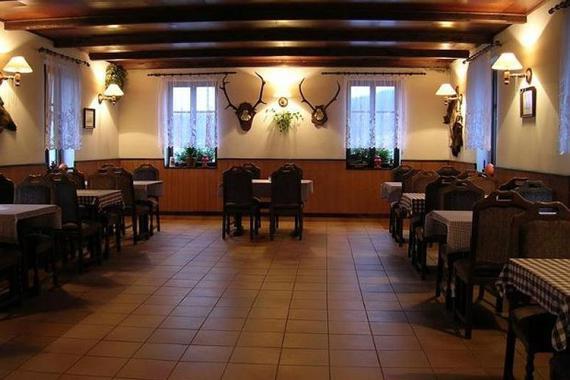 Penzion Česká Chalupa foto 9