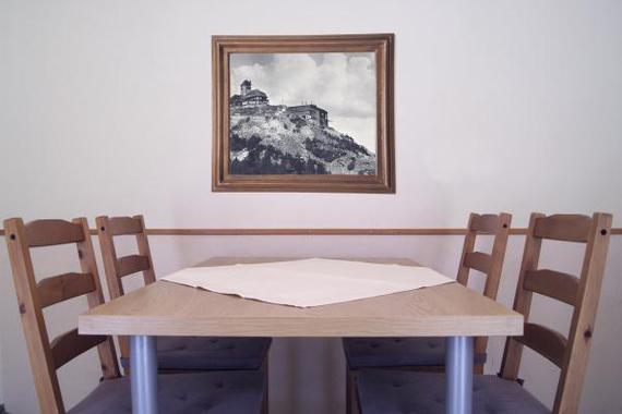 Pension Alpina foto 9
