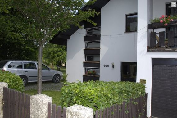 Penzion Přinda foto 3