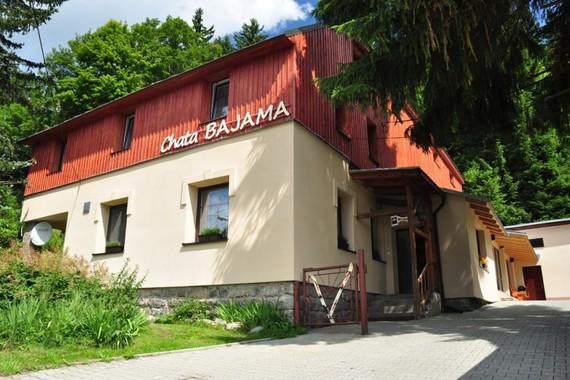 Chata Bajama foto 3