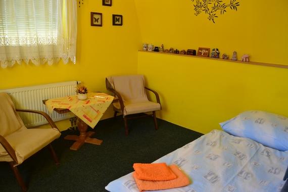 Penzion Zuska foto 6