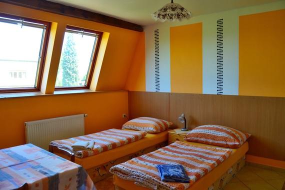 Penzion Zuska foto 7