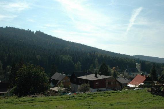 Penzion Krabička foto 7