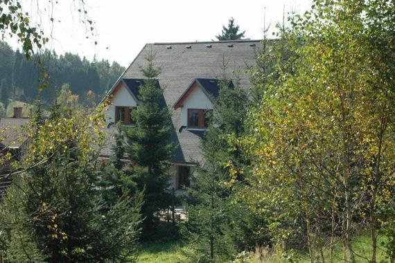 Penzion Krabička foto 6