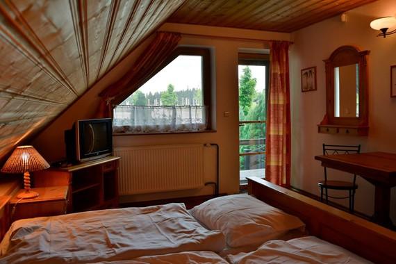 Penzion Dymník foto 9