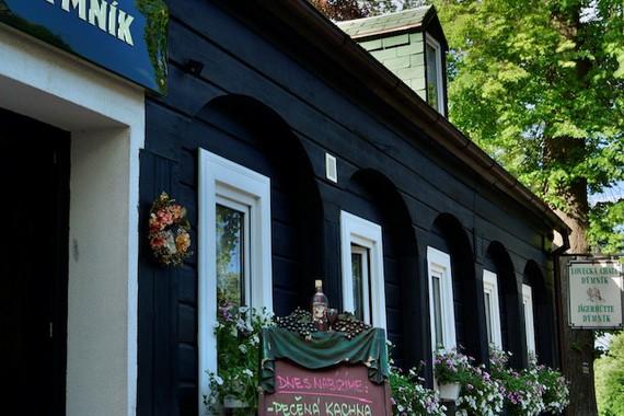 Penzion Dymník foto 2