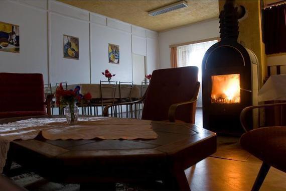 Rekreační dům U Peštů foto 5